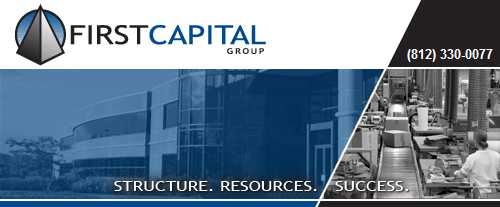 First Capital Group - Structure. Resources. Success
